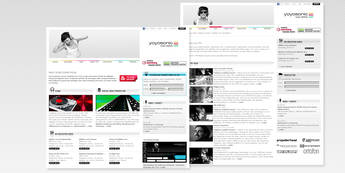 Corporate Design und Website für das yoyosonic music institute