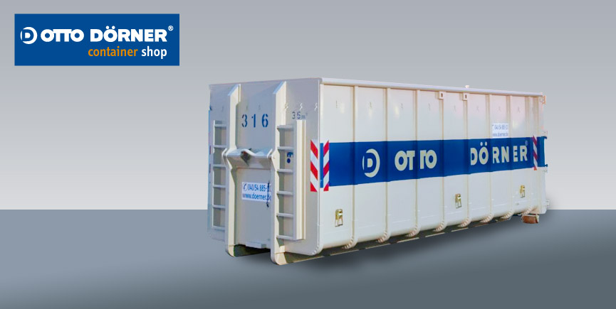 Otto Dörner Container-Shop